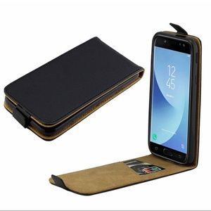 Other - Leather flip magnetic cell phone cover case